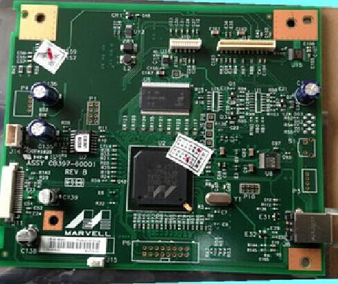 CB397-60001 HP M1005MFP Formatter Board