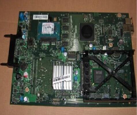 HP 5525N Formatter Board