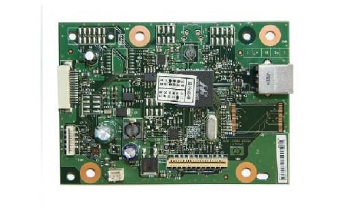 HP 1136MFP  Formatter Board