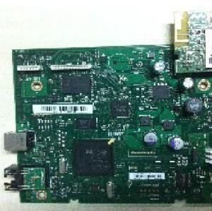 HP 175a Formatter Board