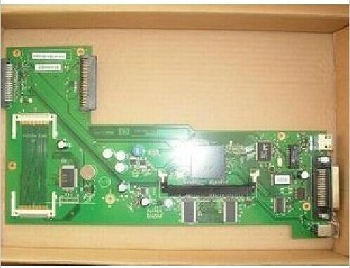 HP 5200lx Formatter Board