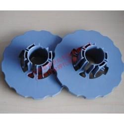 C6090-60105 HP DesignJet 4000 4020 5000 5000PS 5100 5500 Blue Spindle Hub