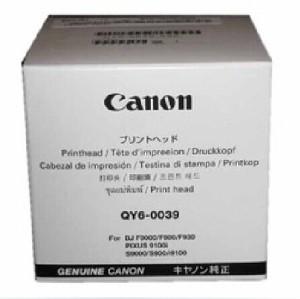 QY6-0039 Canon S900 S9000 I9100 BJ F9000 F900 F930 Print Head