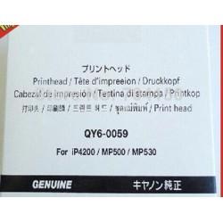 QY6-0059 New Genuine Canon IP4200 MP500 MP530 Print Head