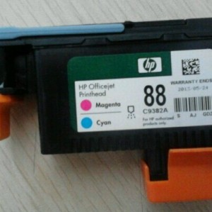 C9382A HP 88 OfficeJet Pro K5300 K5400 L7400 Original Print head