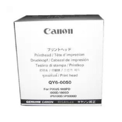 QY6-0050 Genuine Original  Print Head For Canon Pro9500 printer