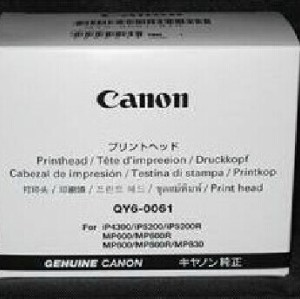 QY6-0061 Genuine Original  Print Head For Canon Pro9500 printer