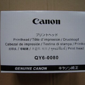 Print Head QY6-0080 for CANON IP4820 IP4870 IP4950 MX8715 MX896 IX6550 IX6560
