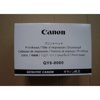 Print Head QY6-0080 for CANON IP4820 IP4870 IP4950 MX8715 MX896 IX6550 IX6560