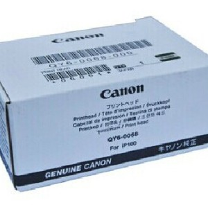 QY6-0068 Canon IP100 Print Head