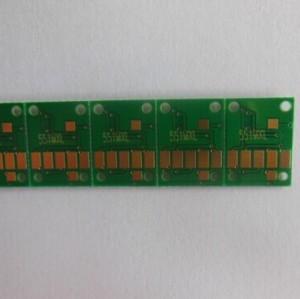 Auto Reset Chip For Canon PGI 350 Bk CLI351 C M Y K