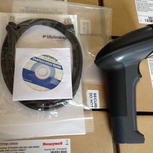 Honeywell MS1690 Barcode Scanner