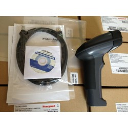 Honeywell MS1690 Barcode Scanner