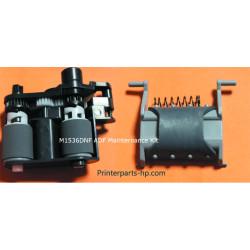 HP CM1415mfp Feed components ADF Motor Gear Assy