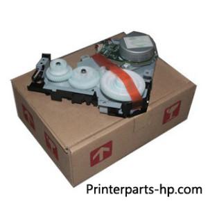 RM1-2516-000CN HP LaserJet 5200 Main Motor Assy