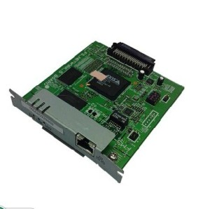 NB-C2 Network card Canon LBP3300 LBP3500 LBP5000 LBP3310 Printer Server