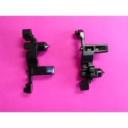 RC2-3983-020CN HP LaserJet CP3525  CP4525 Lever Cartridge Pressure Front