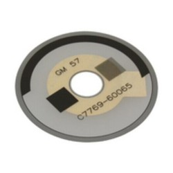 Genuine HP C7769-60254 Encoder Disk Assembly