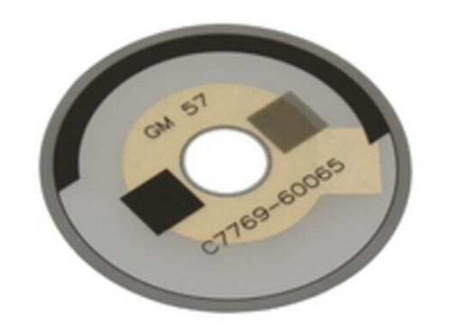 Genuine HP C7769-60254 Encoder Disk Assembly