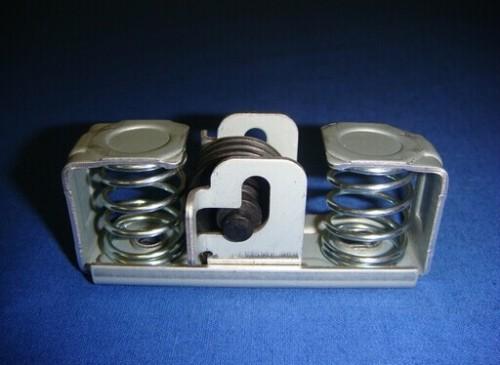 Q5669-60672 Belt tensioner assembly For the HP DesignJet Z2100/Z3100/T610/T1100/Z3200 plotter parts