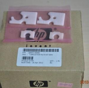 original brand new hp6100 Q6651-60081 Carriage Assembly felt pad