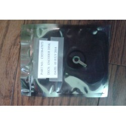 CH538-67073 ENCODER DISK OEM, Replacement for Q5669-6072