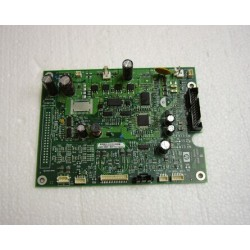 Q6683-67801 HP Print mechanism PC board - Controls the funtion of the print mech