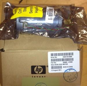 Q6652-60128 Scan Motor 60