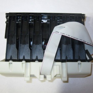 Genuine HP QT610 T1100 T620 T1120 6683 60188 Left Ink Supply Station