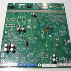 Q6651-60349 HP Z6100 DesignJet Printmech PC board