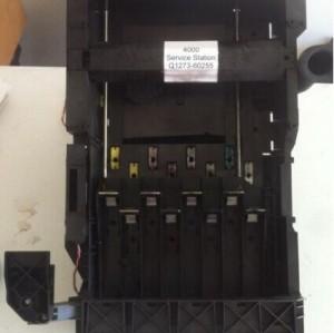 Q1273-60255 HP DesignJet 4000 4020 4500 4520 Service Station