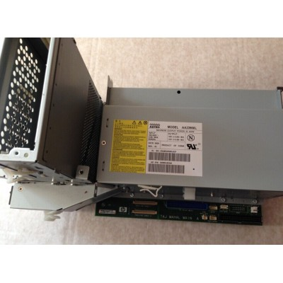 Q6687-67010  HP Designjet T610 T1100 Main PCA with Power Supply Unit (PSU) Assembly - (44-Inch)