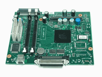 C9652-67902  Main Logic Board Formatter Board for HP4200