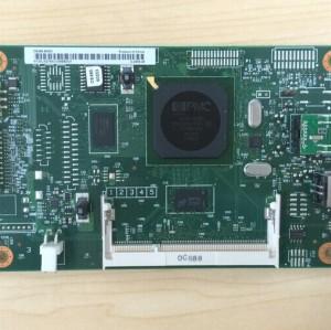 CE490-60001 HP Color LaserJet CP5225 N DN Formatter Board Main Board