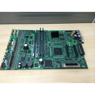 Q1251-60151 Fit For HP DesignJet 5500 5500PS formatter board Main logic board