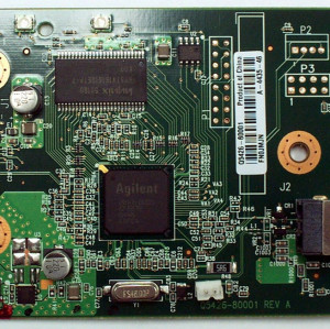 Q5426-60001 Formatter Board for LaserJet 1020 1018