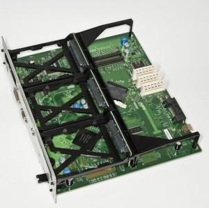 Q3999-67902 Color LaserJet 4650/4650dn Formatter Board