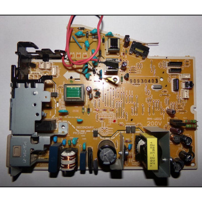 RM1-4602-000 ( RM1-4602) 220V RM1-4601 110V P1005/1006/1007/1008/1009 Power Supply Board Controller PCB