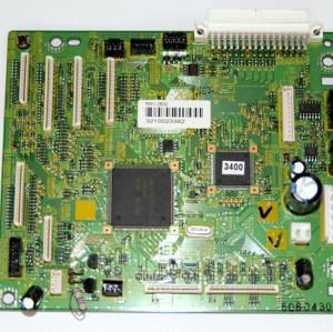 HP Color Laserjet 3000 RM1-2600-000 DC Controller Board