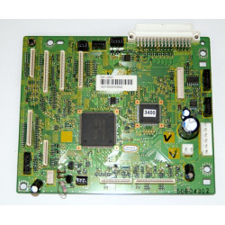 HP Color Laserjet 3000 RM1-2600-000 DC Controller Board