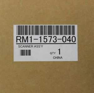 RM1-1573-040 HP 4345Genuine New Laser Scanner Assy