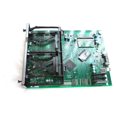 Q5979-60004 HP Laser Jet 4700 Formatter Board with 128 MB RAM and 32MB Flash