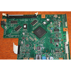 HP Color LaserJet 2820 2830 2840 Q7776-60001 Formatter Board