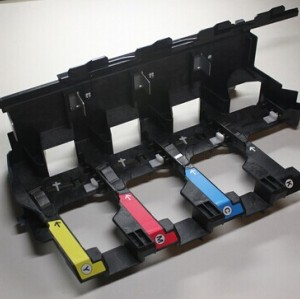 RM1-0437-000CN Right toner cartridge guide for HP 3500N, 3550, 3550N, 3700, 3700DN, 3700DTN, 3700N