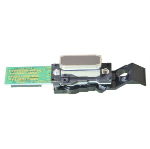 Mouse over image to zoom Roland DX4 Eco Solvent Printhead for Roland Mutoh Mimaki with Rank Number