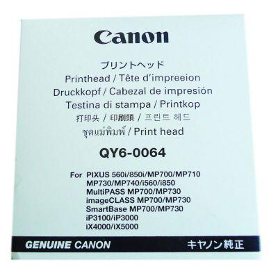 Canon QY6-0064 Print head for PIXUS 560i, PIXUS 850i, PIXUS MP700