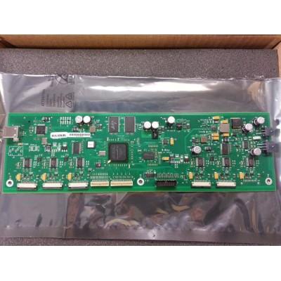 CN727-69009 HP DJ T2300E MFP Scanner Control Board