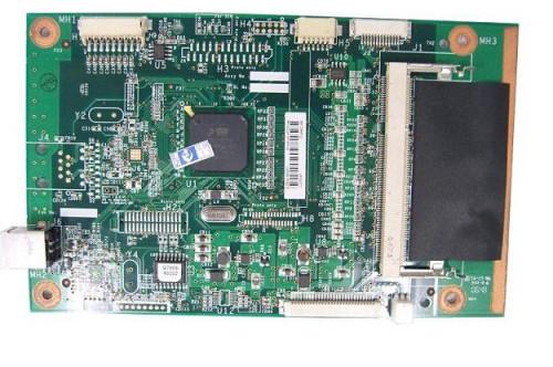 Q7805-67903 HP LaserJet P2015n P2015dn  Formatter Board