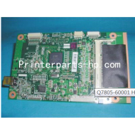 2015N 2015DN Q7805-60002 Formatter Board mainboard