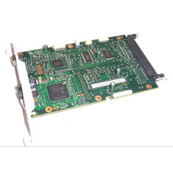 Q3990-67901 1320N Printer Network Formatter Board